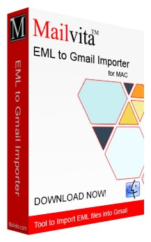 EML to Gmail Importer