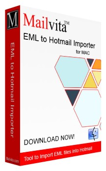EML to Hotmail Importer